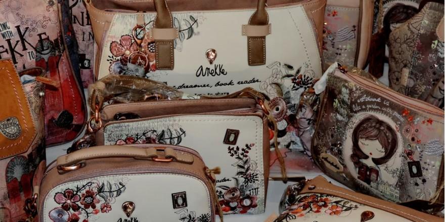 Bags Manufactured in Turkiye Wholesale