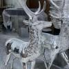 Deer Statue Wholesale From Turkish Sculptor