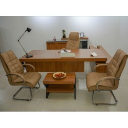 Wiki Office Table Set