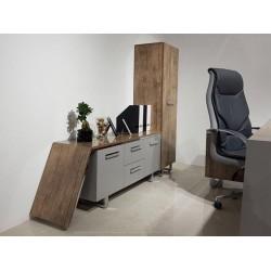 Mell Executive Desk Set
