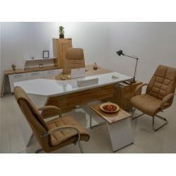 Clara Executive Desk Set