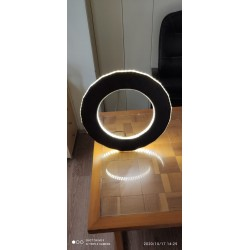 White Light Wooden Accessory
