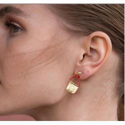 Rsilverp2 Earring