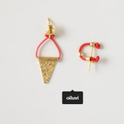 Red Rope Jewelry